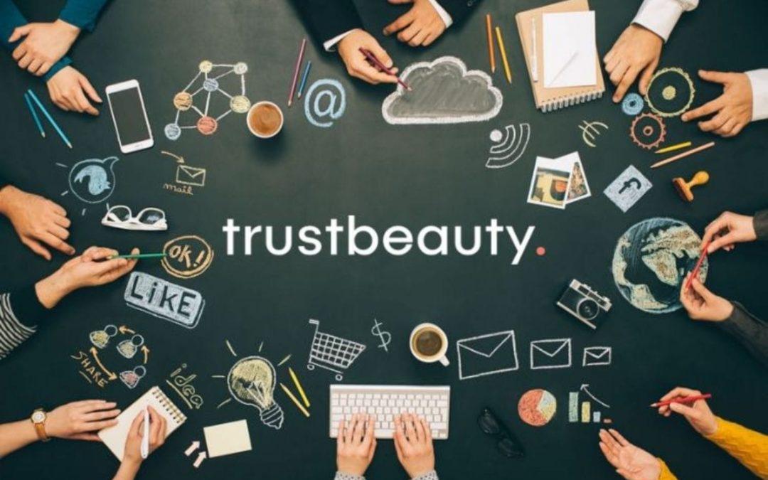 Trust Beauty, la révolution digitale pour la conception et le lancement des produits de beauté
