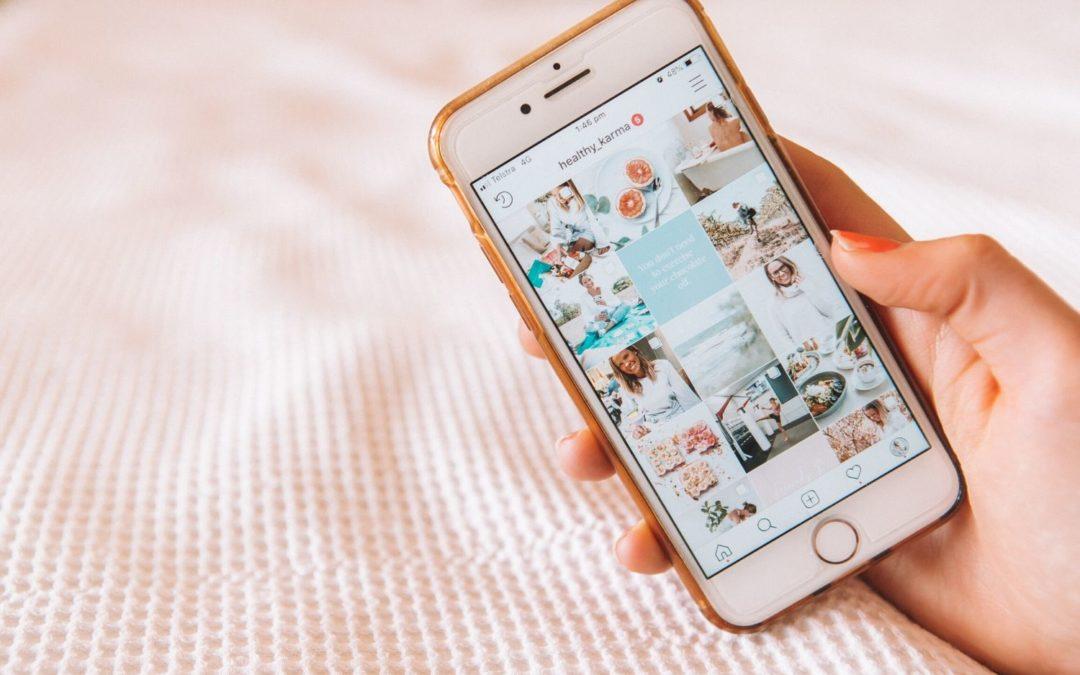 Comment programmer un post Instagram avec des outils ?