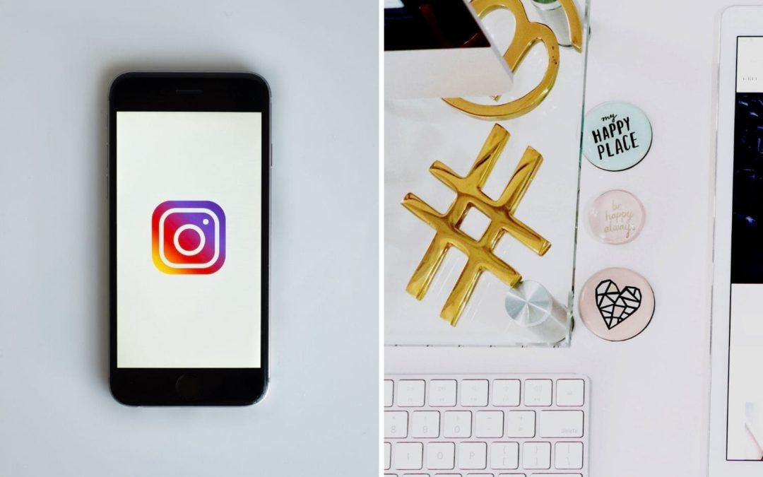 Comment trouver les hashtags les plus populaires sur Instagram ?