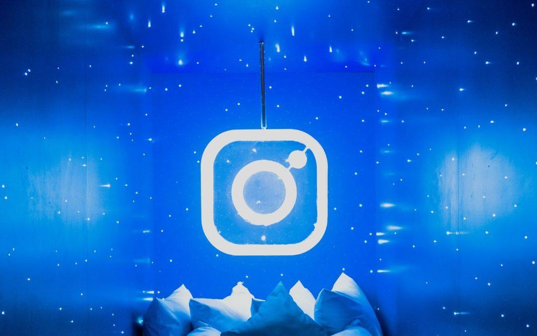 Comment faire une story instagram ?