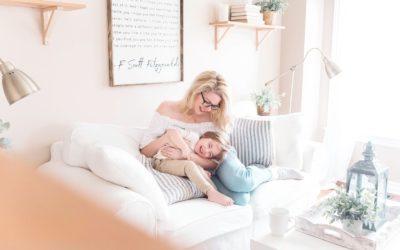 Être influenceuse et maman : Est-ce réalisable ?