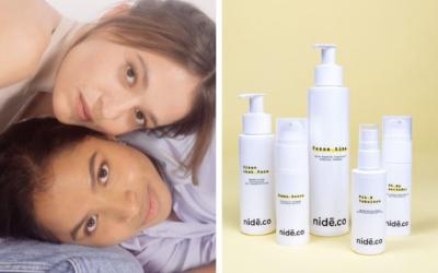 Quand les consommateurs créent leur produit de beauté rêvé grâce à Nidé