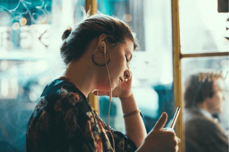 écoute de podcast créer son podcast