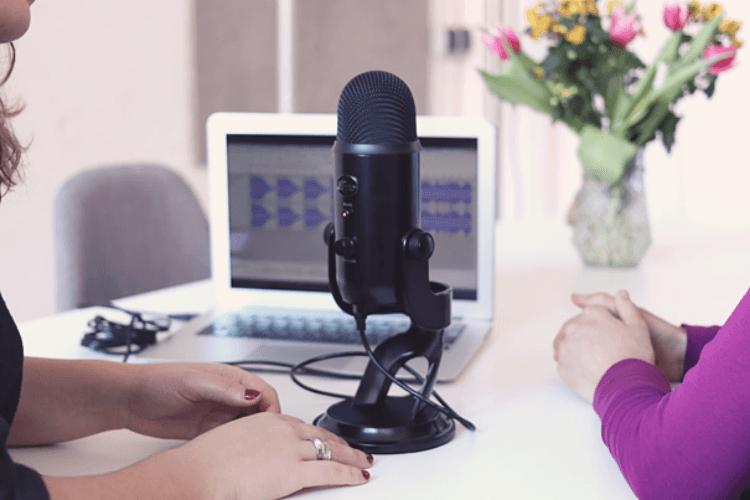 créer son podcast explications fonctionnement agrandir sa communauté