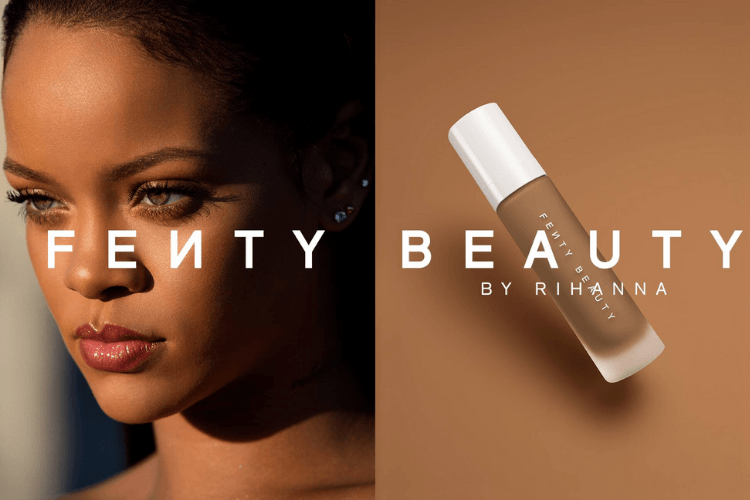 fenty beauty rihanna site internet