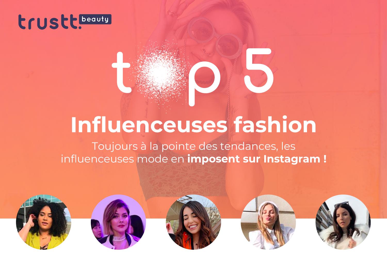 influenceuses-fashion-top-5