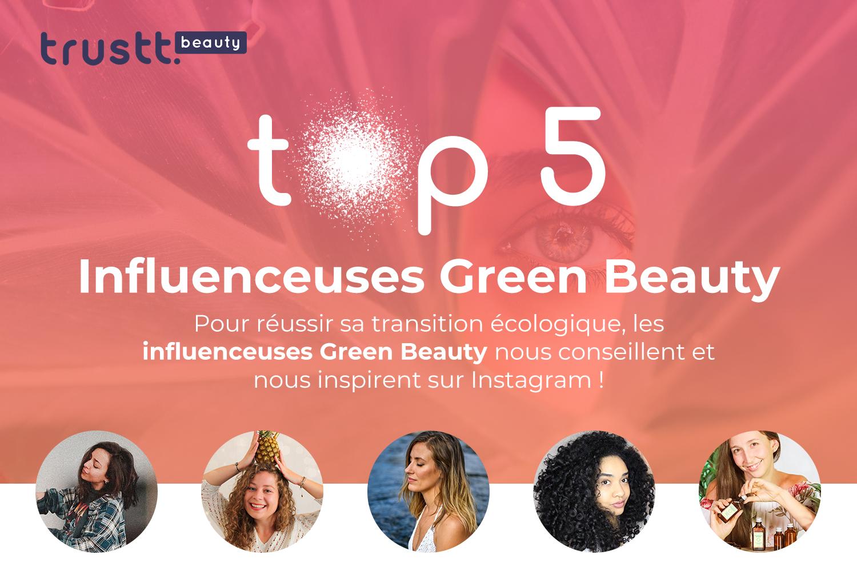 influenceuses-green-beauty-top-5