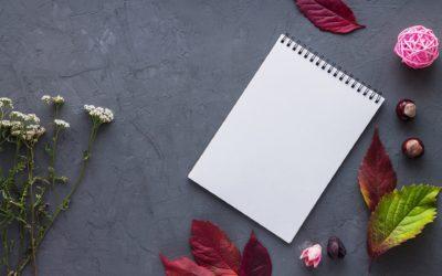 Créateurs de contenu : que faire quand on a le syndrome de la page blanche ?