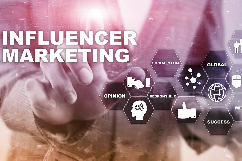 Marketing d influence
