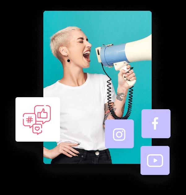 Stratégie de marketing d'influence
