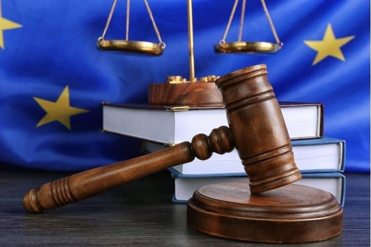 controle de la reglementation de produits cosmetiques - Union europenne