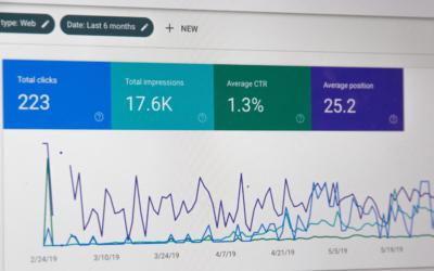 Comment utiliser efficacement les KPI pour piloter l'activité de votre site internet ?
