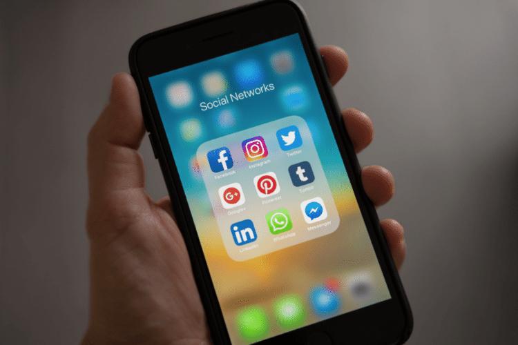 Reseaux sociaux émergents