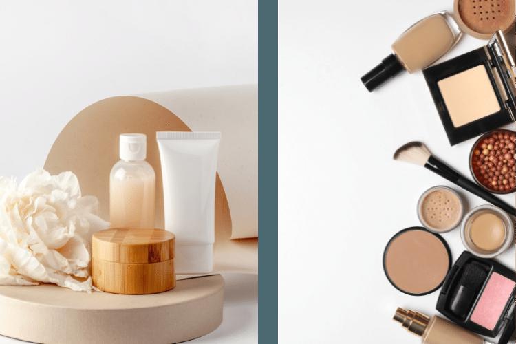 Produis cosmetiques