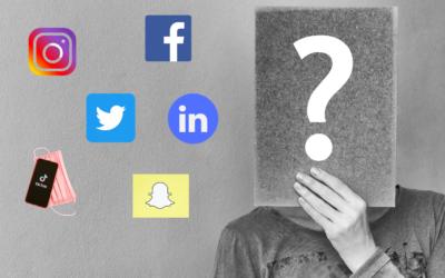 Comment trouver le meilleur réseau social qui convient à votre clientèle ?