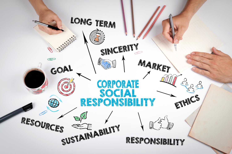 La responsabilite societale des entreprises (RSE)