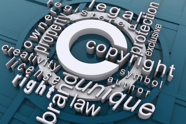 droit d auteur - copyright
