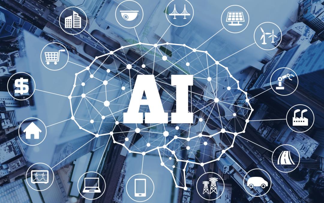 Les enjeux juridiques de l'intelligence artificielle