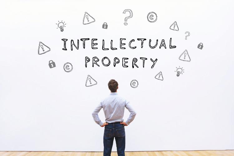 propriete intellectuelle