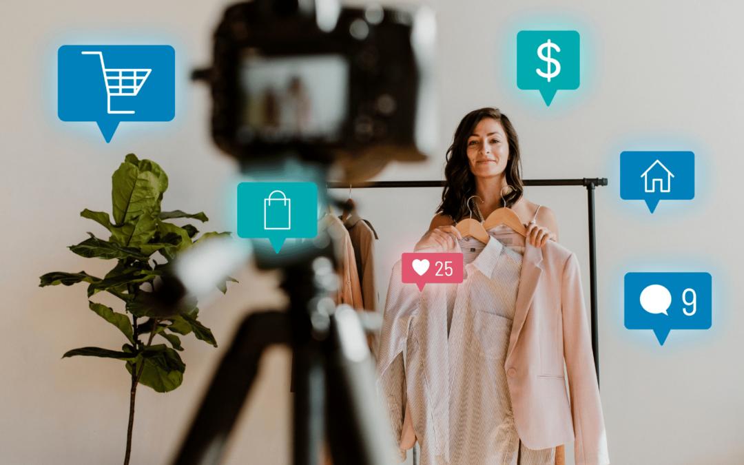 Marketing communautaire : le live shopping, incontournable en 2021 ?