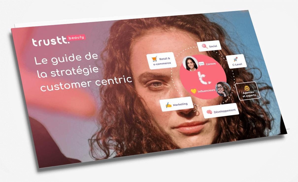 guide de la stratégie customer centric